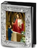 First Communion Remembrance Cards And Photo Album