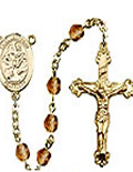 Patron Saint Rosaries