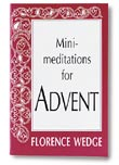Advent Booklet: Mini Meditations