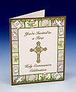 Communion Party Invitations