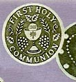 Communion Pocket Coin