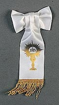 First Communion JHS Brazalet