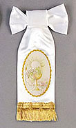 First Communion Chalice & Harvest Armband