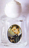 St. Gerard Holy Water Bottle - Without Water