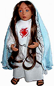 Mary Immaculate Heart