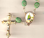 Decade Rosary of St. Patrick