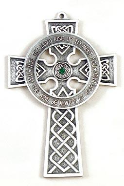 Celtic Wall Cross For Sale Irish Wall Cross
