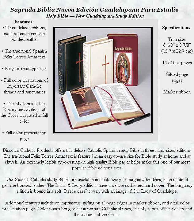 Latinoamericana bible study