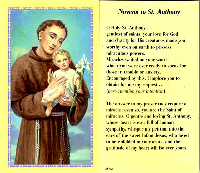 saint anthony asian personals St raphael may be the best known patron saint for singles dear st anthony, please help me find my spouse the feast day of st anthony of padua.