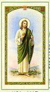 Saint joseph patron saint of