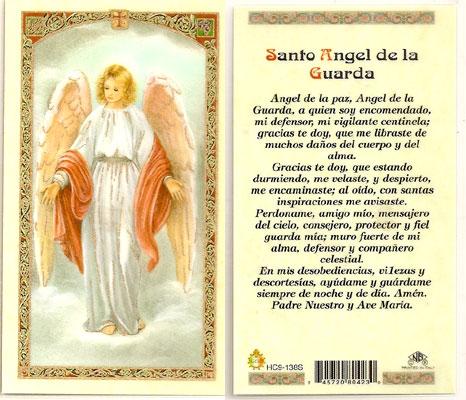 Angelito De Mi Guarda Oracion Imagui