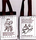 Our Lady of Mt. Carmel Scapular-WH