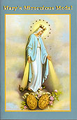 Mary's Miraculous Medal