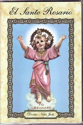 acostar al niño jesus