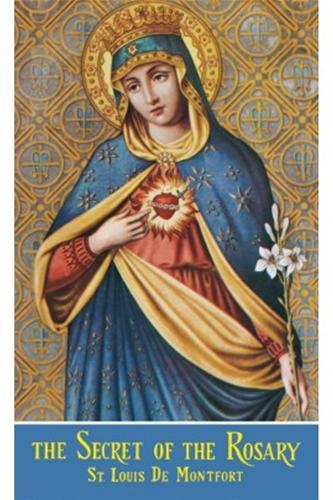 secret of the rosary louis de montfort pdf