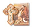 Reconciliation Cross with Booklet