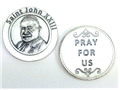 St. John XXIII Pocket Token