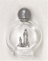 Our Lady of Lourdes Holy Water Bottle (Without Water)
