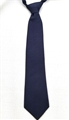 First Communion Tie - Navy