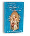 Softcover Mother's Manual Book