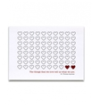 The Things That We Love, St. Thomas Aquinas, Wedding Card