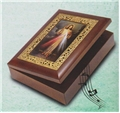 Divine Mercy Music Box