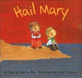 Hail Mary Hardcover Book