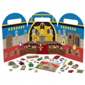 My Little Church Magnet Play Set
