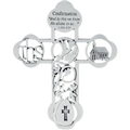 Confirmation Symbol Wall Cross Gift Boxed