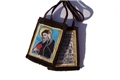 St.Sharbel Wool Scapular