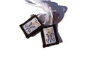 Childs White Mt. Carmel Scapular