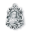 St. Therese Fancy Medal