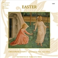 Easter by The Monastic Choir of St. Peter's Abbey, Solesmes