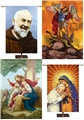 Catholic Series - Set of 4