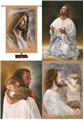 Expressions of Christ Series - Set of 4