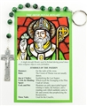 St Patrick Penal Rosary Chaplet