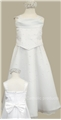 First Communion Dress - The Princess Dress (Size 8)