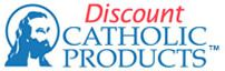 Discount Catholic Products Logo