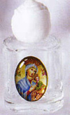 Perpetual Help Water Bottle - Without Water