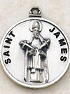 St James Medal