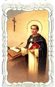 A Students Prayer to St. Thomas Aquinas