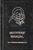 Hardcover Mother's Manual Book