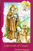 Garment of Grace - The Brown Scapular