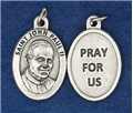 Saint John Paul II Oval Medal