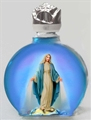 2 Oz. Lady of Grace Holy Water Bottle - Without Water