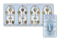 Rosary Instruction Pamphlet, Pack of 100