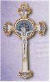 5 Inches St. Benedict Crucifix