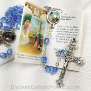 Mysteries Rosary - Joyful Mysteries