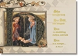 She Brought Forth Her Son Christmas Cards, Set of 10