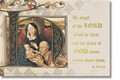 Angel of the Lord Christmas Cards, Set of 10